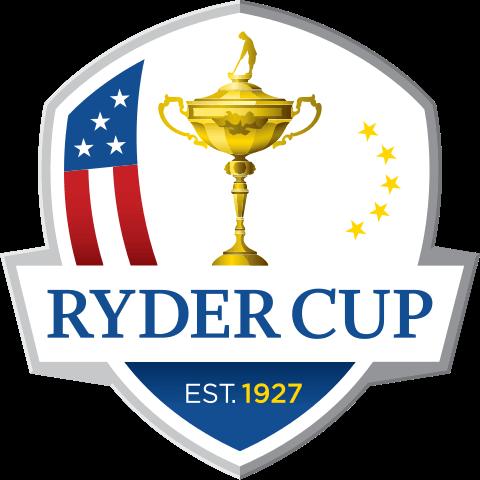 Ryder Cup winners at Bathgate Golf Club