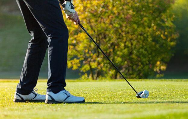 Bathgate Golf Club Join Image