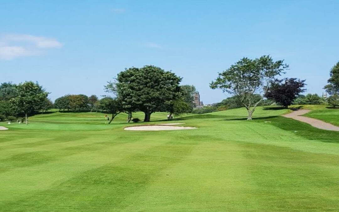 Course Condition Members Update 4 | 8th Aug 2017